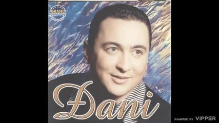 Djani - Da l' bi mi se vratila - (Audio 2000)