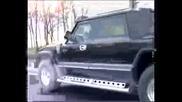 New Russia Jeep Kombat Ii Standart Video