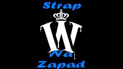Strap ft. D'angelo - Представи Си (remix) 2014