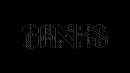 Banks - Are You That Somebody (acoustic Aaliyah Cover)