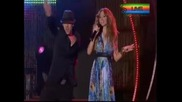 Alisia i Sarit Hadad 2011 - Da usetish (balkan Music Awards) Vbox7