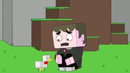 nekaf polodql po minecraftt ott youtube :d xd ;d