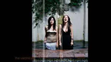 The Veronicas - Mouth Shut