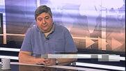 Борислав Виларов : Радев има интерес част от служебния кабинет да премине в редовно правителство