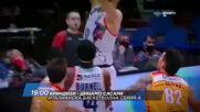Баскетбол: Бриндизи - Динамо Сасари на 28 април, сряда от 19.00 ч. по DIEMA SPORT 2