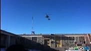 Ah- 64 Апач се разбива в Афганистан