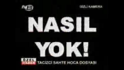 Cem Yilmaz - Tacizci Sahte Hoca Dosyasi