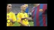 Fabregas vs Iniesta