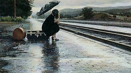 Best Emotional Sad Music Mix Rainy Mood - letting Go