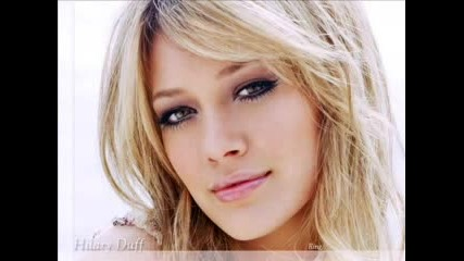 Hilary Duff (снимки)