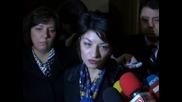 ГЕРБ внася сигнала за изказването на Орешарски за държавните служители и в ЕК