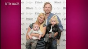 Jessica Simpson Posts Adorable Pic of Daughter Maxwell Modeling