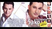 Sako Polumenta - Gde god podjem tebi idem - (Audio 2010)