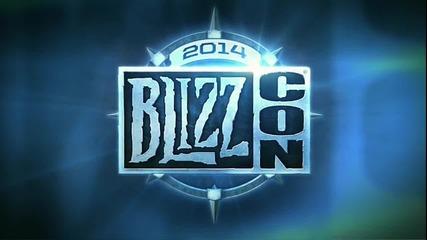 NEXTTV 010: Всичко, което трябва да знаете за Blizzcon 2014