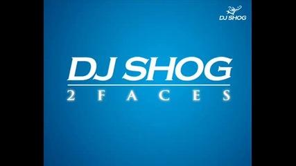 Dj Shog - Get Out Of My Way