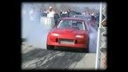 Honda Civic Turbo Vs Bmw E30