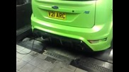 Ford Focus Rs 2009 380 hp