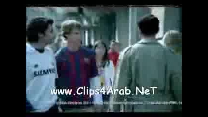 Real Madrid - Barcelona - Very Funny