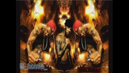 The Game feat Nu Jerzey Devil - We Stand Alone * N E W *
