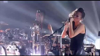 Shakira - Inevitable [live From Paris]