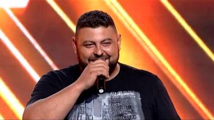 Кастинг за X Factor Bulgaria (2015)