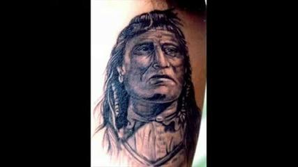 Яки 3d tattos !!!