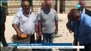 РЗИ: Водата от Свещения кладенец в Плиска е опасна