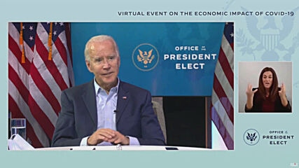 USA: Biden says 250,000 more might die by January amid COVID spread