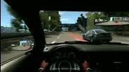 Need For Speed Shift Първи Трейлър