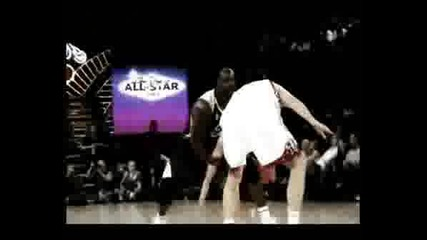 NBA Mix - Encounter Of The Stars