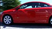 Opel Astra Twintop срещу Peugeot 308cс