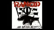 Rancid - And Out Come The Wolves ( 1995 full album )