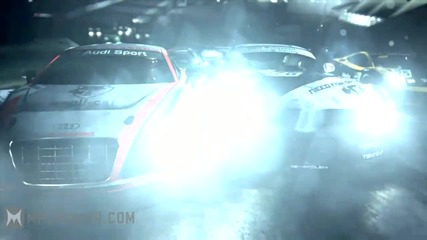 Need for Speed Shift 2 Unleashed Trailer
