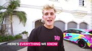 Everything we know about Jake Paul's FBI home raide