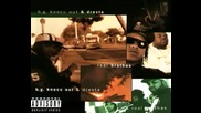 B.g. Knocc Out Amp Dresta - Micc Checc