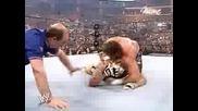 Wrestlemania 21 - Eddie Guerrero vs. Rey Mysterio