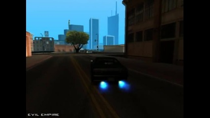 Try out Drift Style [ds]