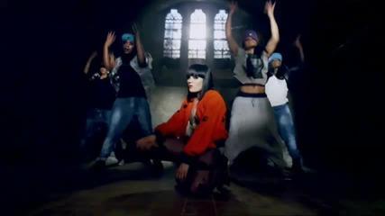 Jessie J - Do It Like A Dude (explicit) *high quality*