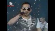 Music Idol 3 Любимеца На Всички Александър Тарабунов - Kiss 20.03