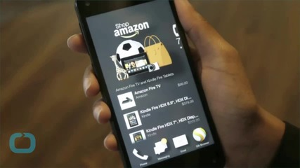 Why Amazon Will Double Down on the Fire Phone