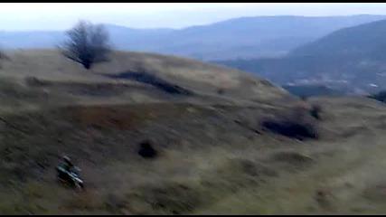 Ендуро край Делтахил (кладница) 2
