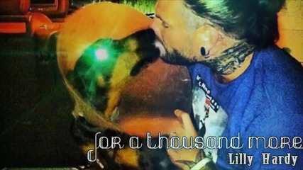 • Happy 36th birthday Jeff hardy! [• I have loved you for a thousand years • ]