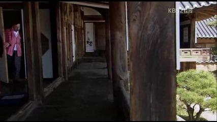 Dream of 400 Years / 400-годишен сън - E01 част 2/3