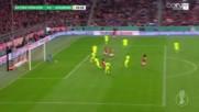 Байерн Мюнхен 3 - 1 Аугсбург ( Купата на Германия ) ( 26/10/2016 )