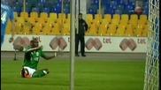 Левски 0:1 Берое 07.11.2014
