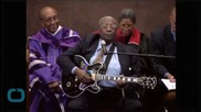 Before Playoff Game Memphis Grizzlies Plan to Honor B.B. King