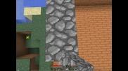 Minecraft X-ray Survival-seson 1 Eppizode 3