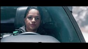 Fast & Furious 7 - Official Trailer (hd)