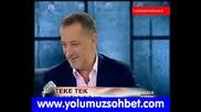 Ахмет Джуббелията - Иблис