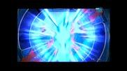 Beyblade Metal Master - Епизод 2 - Бг Аудио Час 1